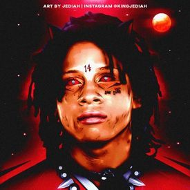 Trippie redd & Black Jezuss - Stoves on 14th [Produced by_ Cesar P]