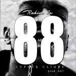 Cypher Clique Music - Rakim In 88 (prod. Ali!) Cover Art