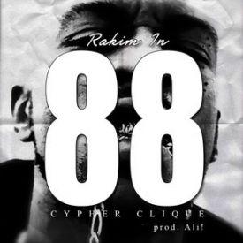 Rakim In 88 (prod. Ali!)