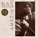 D-GENE - Nas Is Amazin' Cover Art