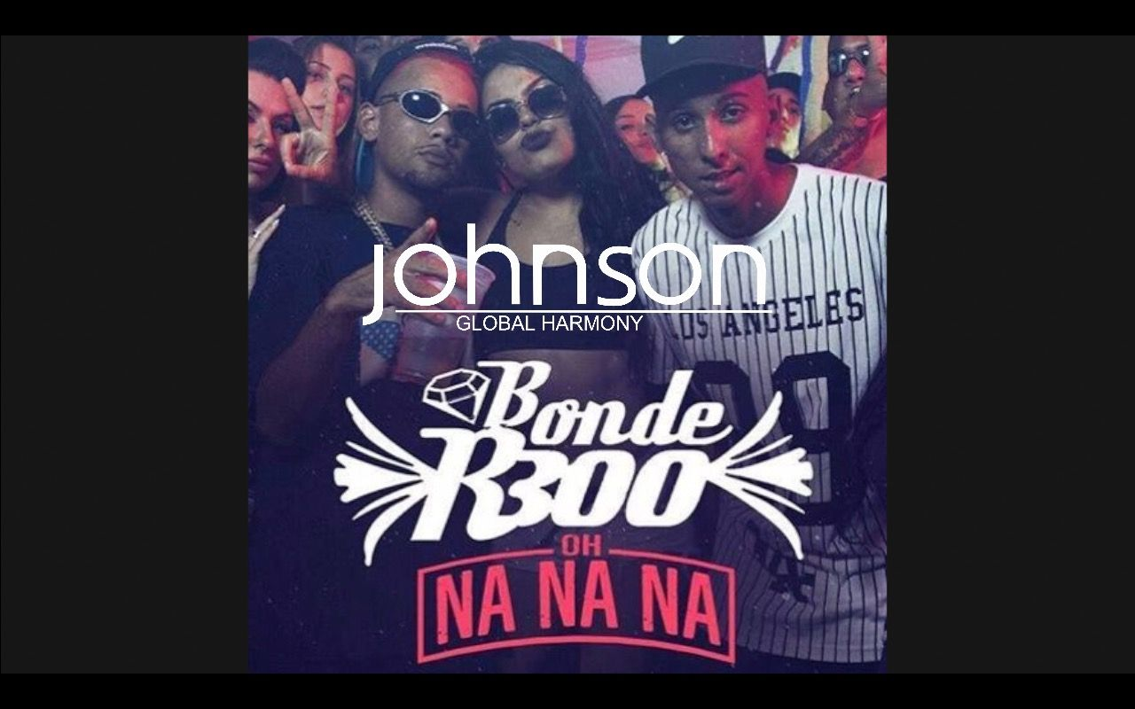 OH NANANA CLEAN EDIT (KOND ZILLA) by DJ Johnson from DJ Johnson