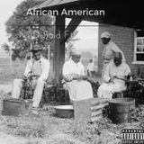 D_Said - American African ( ft. Rage) Cover Art