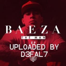 Baeza - Roll With Me (Audio)