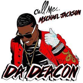 Call Me MICHAEL JACKSON