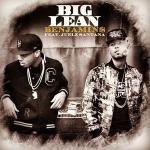 Big Lean - Benjamins Cover Art