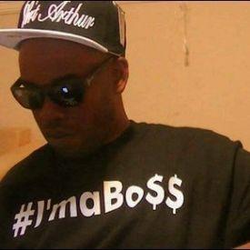 I'ma Bo$$