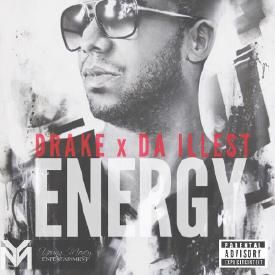 Drake - Energy (Remix) Ft. Da Illest