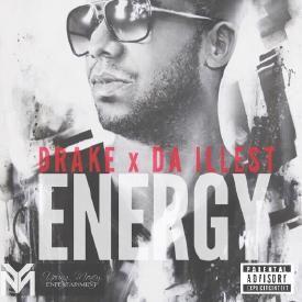 Drake - Energy (Remix) Ft. Da Illest