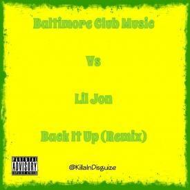 Back It Up (Remix)