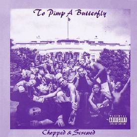 06 - Kendrick Lamar - U (Chopped & Screwed) by DJ K-Realmz