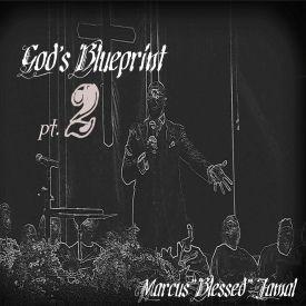 Marcus jamal gods blueprint pt2 high quality stream album art browse malvernweather Image collections