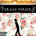 Yung Passion - Grace Period Cover Art