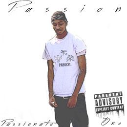 Yung Passion - Feel Shit Cover Art