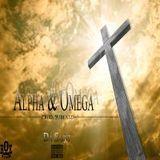 Da Saint - Alpha And Omega Cover Art
