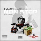Da Saint - Non Stop [Prod.97Beatz] Cover Art