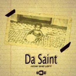 Da Saint - Sfuna Le cheese Cover Art