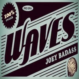 Waves (Prod. By Freddie Joachim)