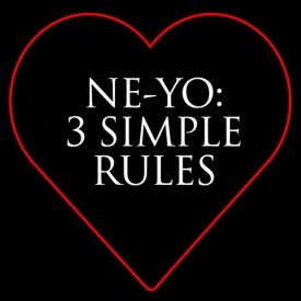 1515ave - 3 Simple Rules Cover Art