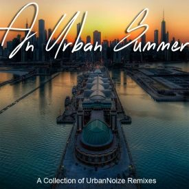 1515ave - An Urban Summer Cover Art