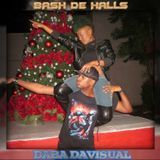 DABA DAVISUAL - BASH DE HALLS Cover Art