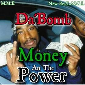 Money An The Power