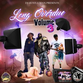 Long Overdue : Volume 3