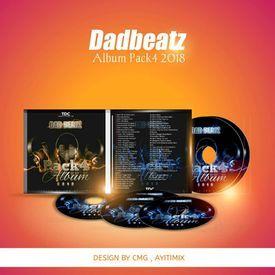 Magnom My Baby ft Joey [Instrumental] by DadBeatz from