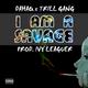 I Am A Savage [Prod. Ivy Leaguer Beats]