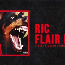 Ric Flair Drip (Official Audio) ( BASS BOOSTED)