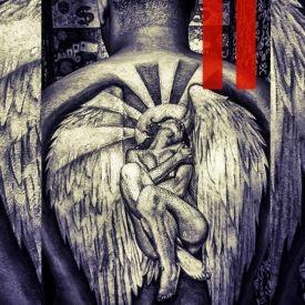 DAILYNEWJAMS - Red Wine & Ambien II Cover Art