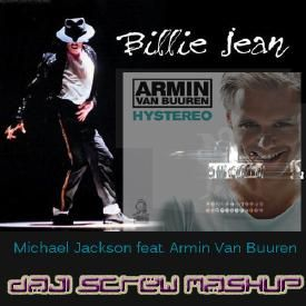 Hystereo Billie Jean (Daji Screw DashUp)