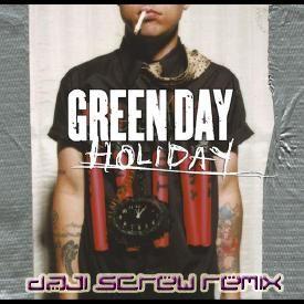 Fire Holiday (Daji Screw DajshUp Remix)