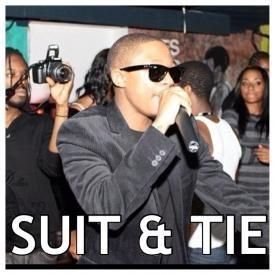 DaKid Nice-Suit And Tie Remix