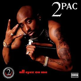 2Pac - 202 - Shorty Wanna Be A Thug
