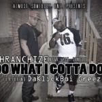 DaKlickBoiGreezy - Doing What I Gotta Do FT DaKlickBoi Greezy Prod. By J.Philly Beats Cover Art