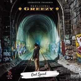 DaKlickBoiGreezy - God Speed Cover Art