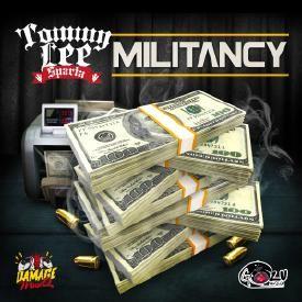 Militancy (Diamonds)