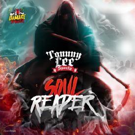 Soul Reaper (Raw)