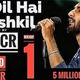 RCR-Rapper  cover ||Ae dil hai song