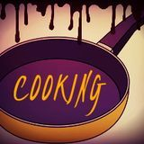 Dmac Productions - Cooking Cover Art