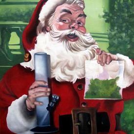 I'm Gettin' Nuttin' For Christmas (Trap Remix)