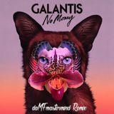 daMFmastermind - No Money (daMFmastermind Remix) Cover Art