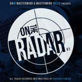 daMFmastermind - On The Radar V1 Cover Art