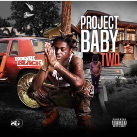Project Baby 2 [Kodak Black ft. Offset type beat]