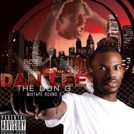 Dan Lee - Dan Lee The Don G- Round One Cover Art
