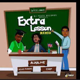 Extra Lessons a playlist by bigsexy348 | Stream New Music on Audiomack