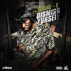 Dismiss Yuhself (Tommy Lee Sparta Diss)
