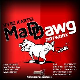 Madd Dawg (Raw)