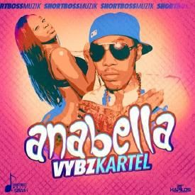 Anabella [Official Audio]