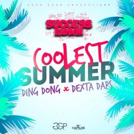 COOLEST SUMMER [EXPLICIT]